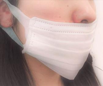 【共通テスト】マスクから鼻を出していた受験生が失格
