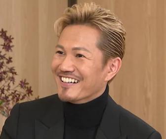 【EXILE】ATSUSHIが交際トラブルで20代インフルエンサーから巨額訴訟