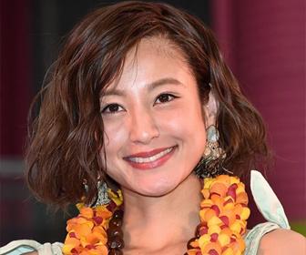 【画像あり】モデル西山茉希が激やせ。近況ショットがヤバすぎると話題に!