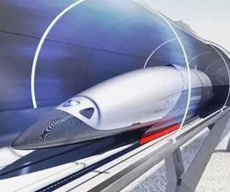 時速1000キロ超…中国が建設する「高速飛車」が凄い!