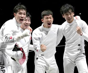 【朗報】日本 オリンピック史上最多17個の金メダル獲得!!!