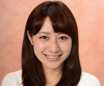 「テレビ朝日の女性アナウンサー」人気ランキングNo.1が決定! 2位は「林美沙希」さん!