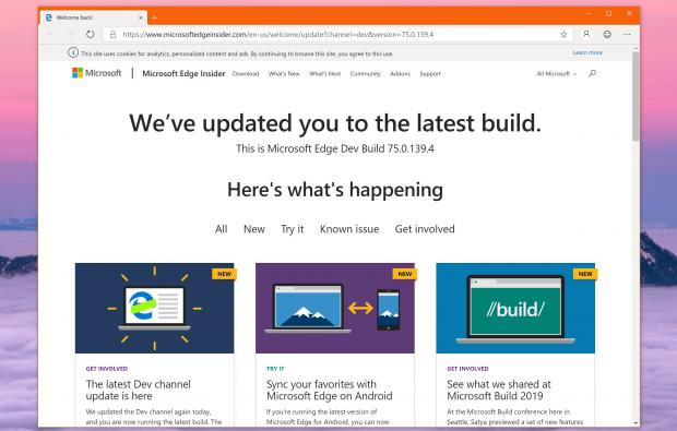 Microsoft Reveals Even More Features Coming to Microsoft