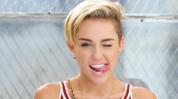 Miley Cyrus is one of the celebs whose accounts were hacked