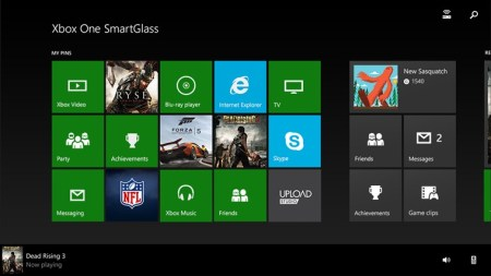 download the xbox one smartglass app for windows 8 1
