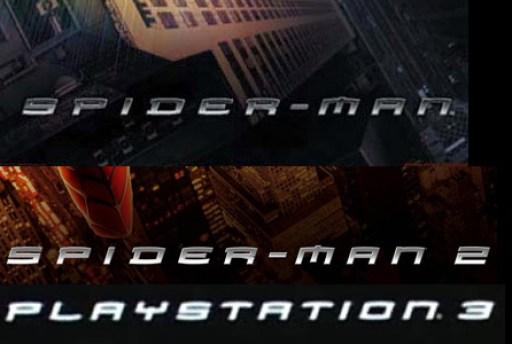 Risultati immagini per ps3 logo spiderman