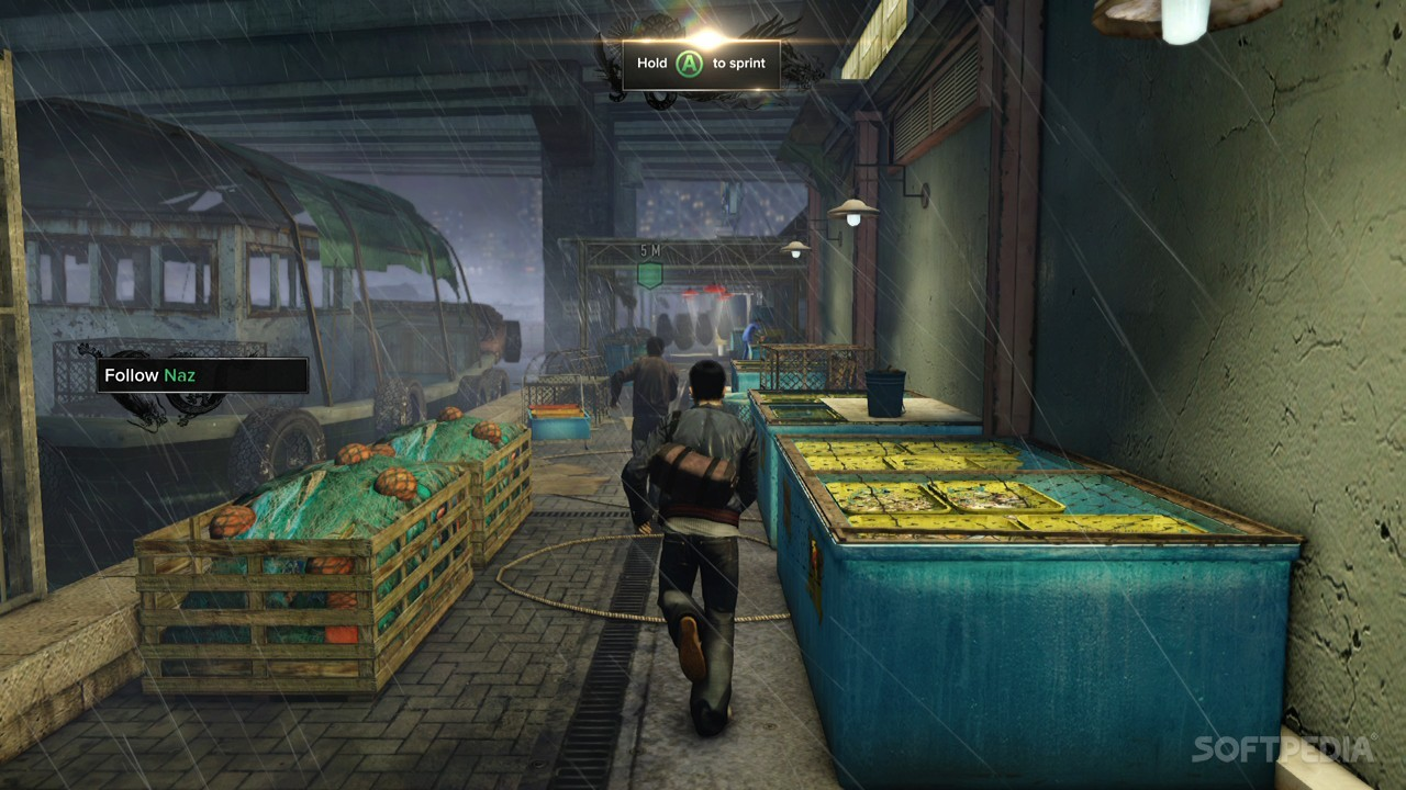 Sleeping Dogs Definitive Edition Review Xbox One