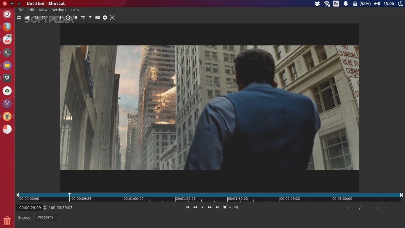 Shotcut Review A Powerful And Free Video Editor For
