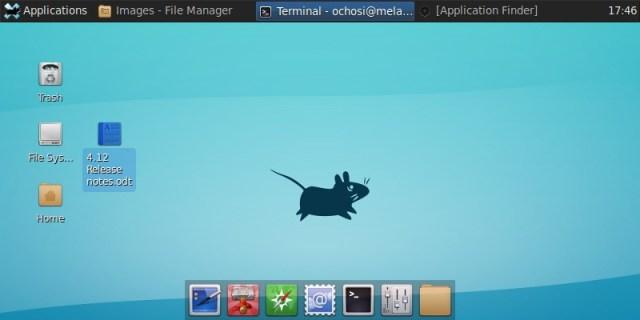 Resultado de imagen de Xfce 4.14