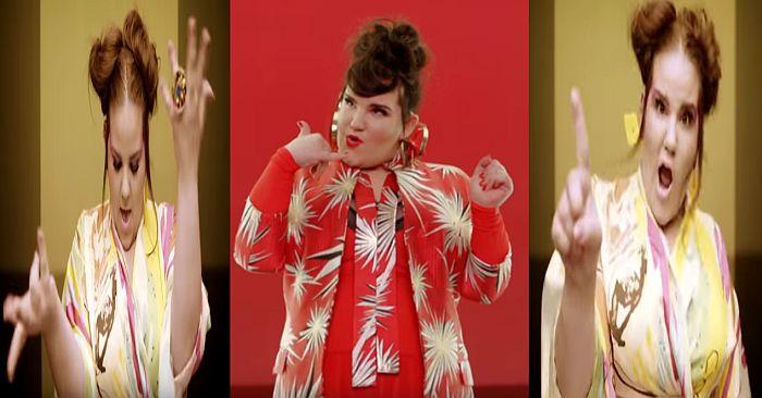 Евровидение 2018: букмекеры ставят на представительницу Израиля - Нетта Барзилай