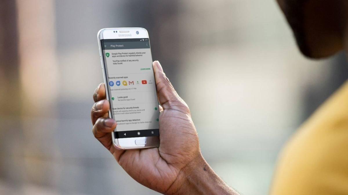 Как защититься от вирусов на Android?