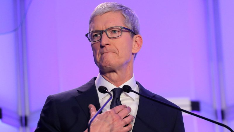 В Apple прислушиваются к вам. Нет, ну правда