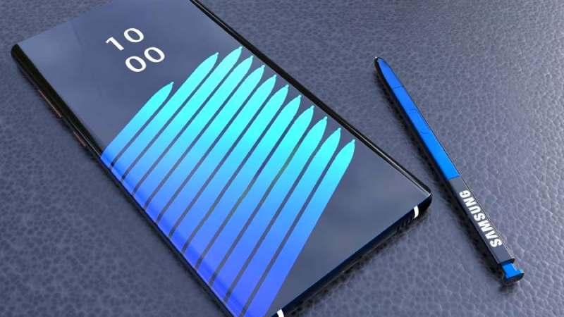 Samsung Galaxy Note 10 поверг всех покупателей в полный шок