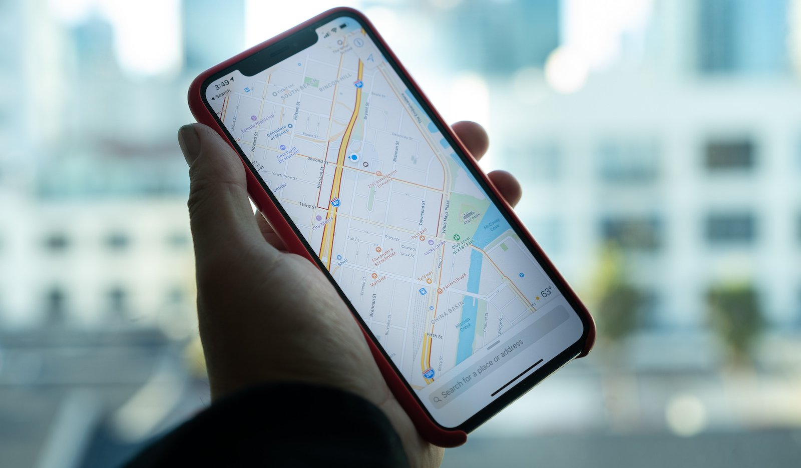 Как запретить iPhone отслеживать часто посещаемые места
