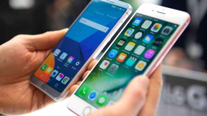 «МТС» и «МегаФон» запустили бесплатный обмен старых смартфонов на самые лучшие новые