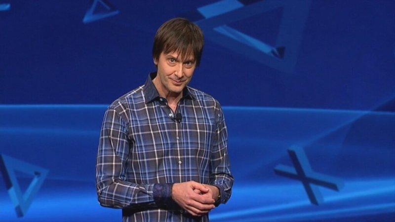 Sony поделилась первыми официальными деталями о приставке PlayStation 5