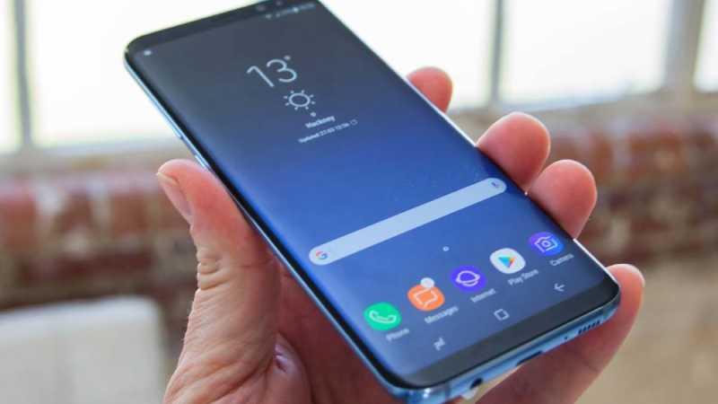 Складские запасы Samsung Galaxy S8 распродают за копейки
