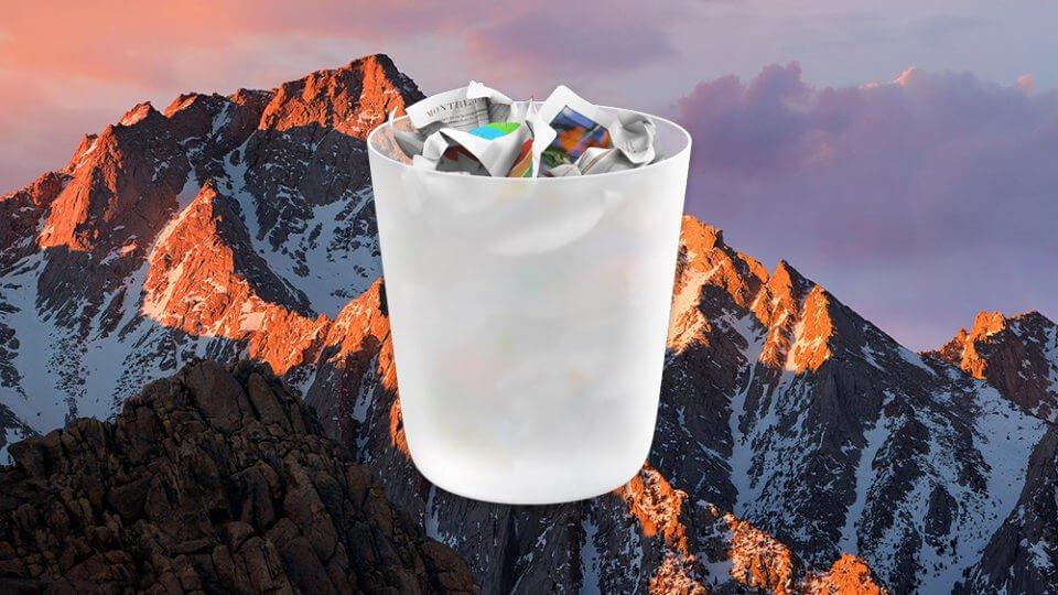 Как очистить сразу 100 ГБ места на Mac (и даже больше)