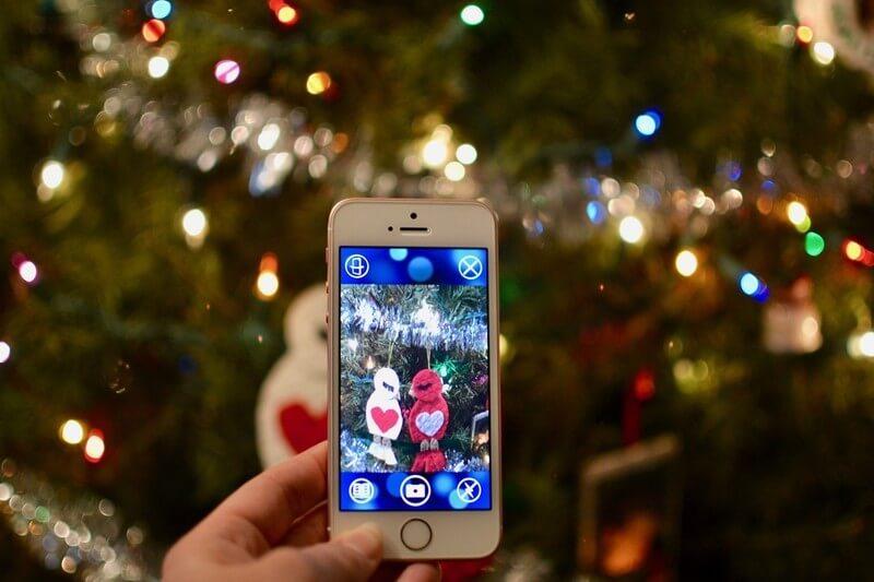 Как делать портретные снимки на iPhone с одной камерой (даже на iPhone 5s!)