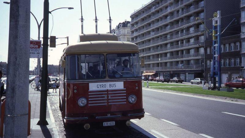 Что такое Гиробус (не автобус) и почему они опасны для жизни
