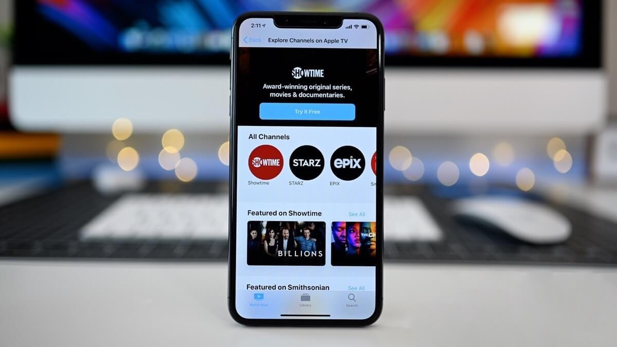 Увеличилась ли скорость работы iPhone на iOS 12.3