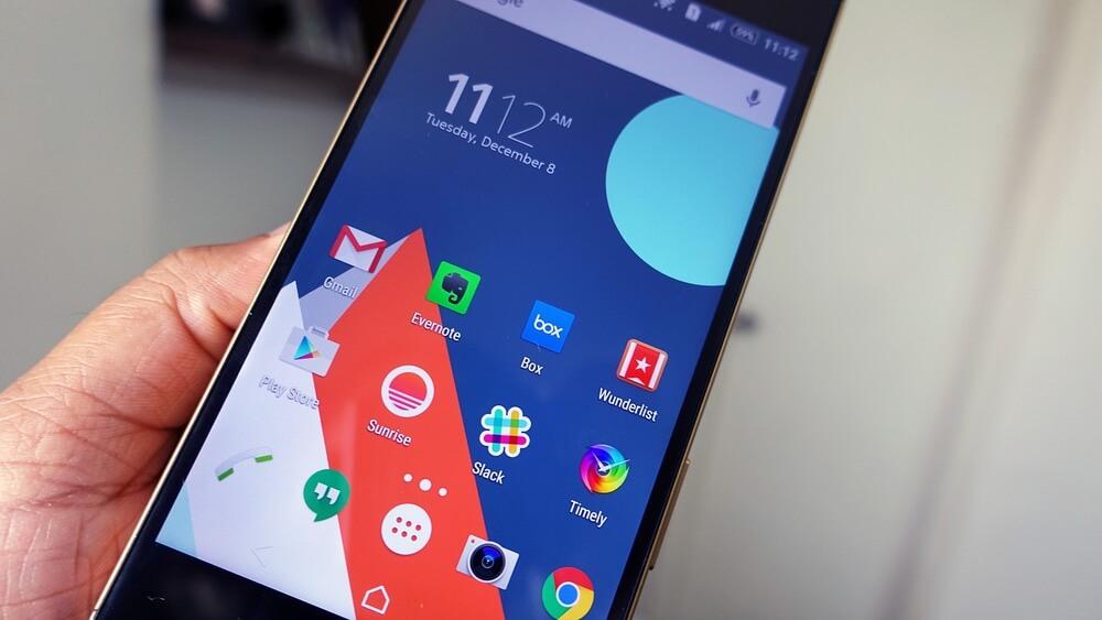Один из популярнейших лончеров на Android обзавелся двумя новыми функциями