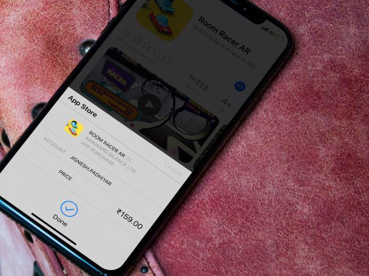 Самый простой способ вернуть деньги за приложение и встроенную покупку в App Store