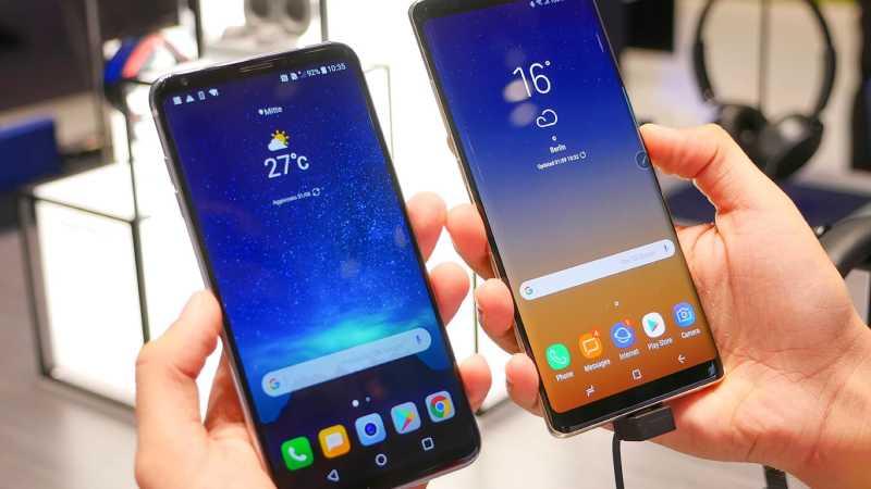 Халява: «МТС» и «МегаФон» запустили бесплатный обмен старых смартфонов на новые