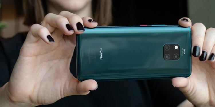 Google запретила Huawei доступ к обновлениям Android и своих сервисов