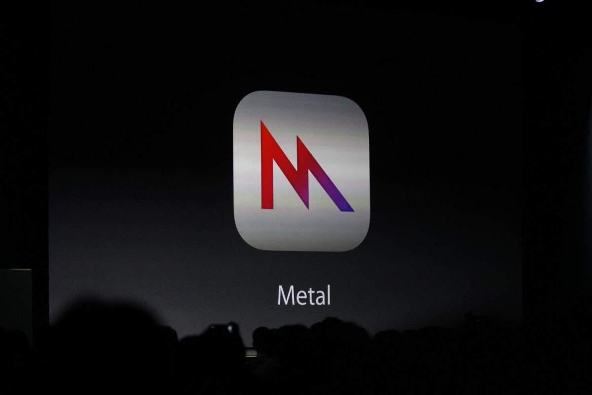 WWDC 2014: Metal – это очень серьезно