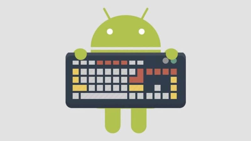 10 лучших сторонних клавиатур для Android