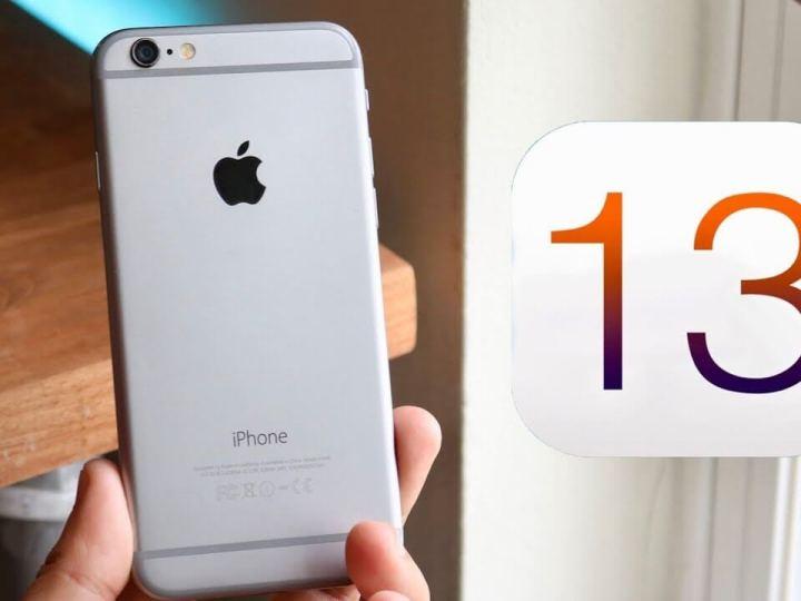 Новости Apple: iPhone 6 без iOS 13, iPhone X без ARKit 3, Mac без Sidecar