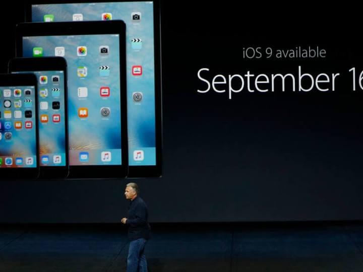 iOS 9: Следующий шаг деградации?