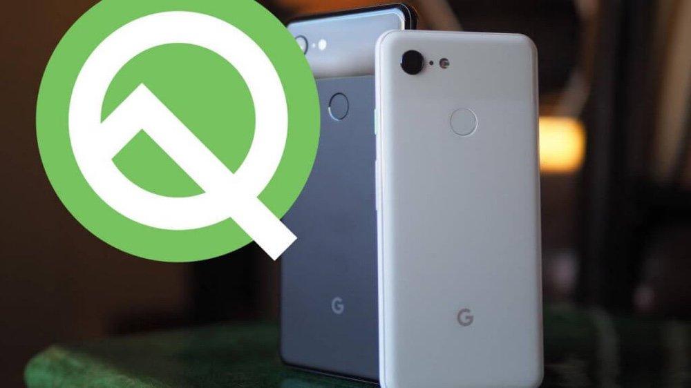 Google выпустила Android Q Beta 5. Что нового?