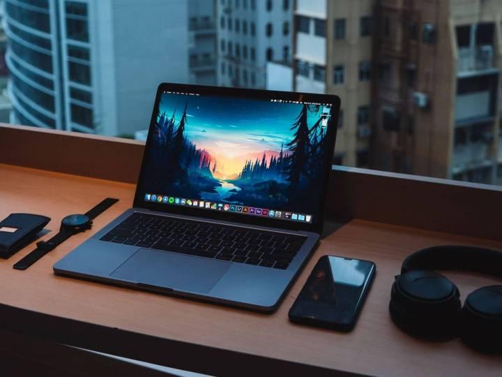 MacBook Pro (2019) сильно удивляет. Чем?