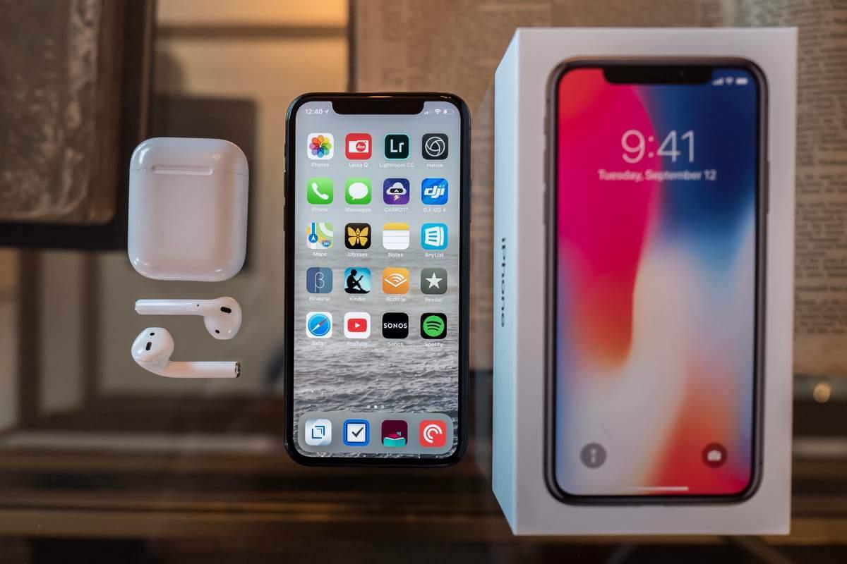 Apple теряет лидерство на рынке смартфонов