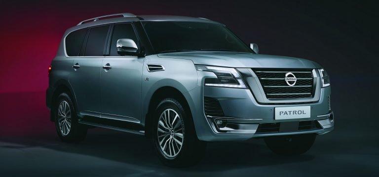 Nissan Patrol обновился внешне и получил новые технологии: модель 2020 года