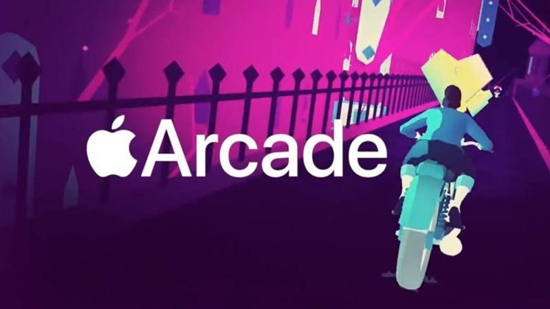 Apple Arcade: во что поиграть?