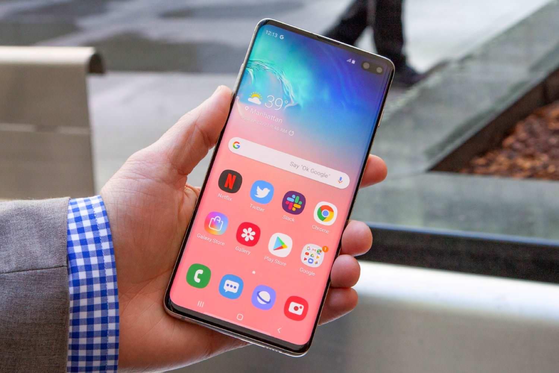 Samsung Galaxy One – самый лучший в мире смартфон, и вот почему