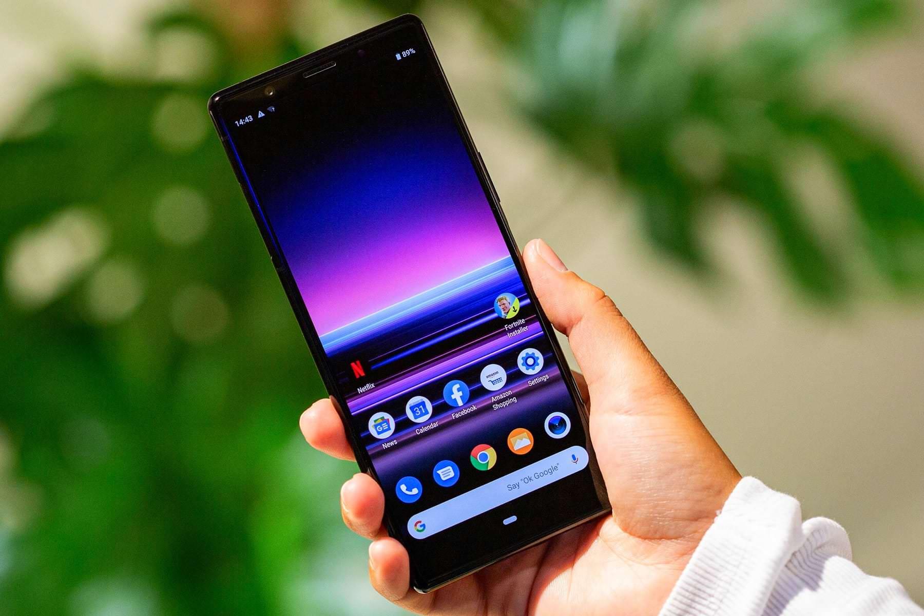 Мечта миллионов: Sony Xperia 5 поверг всех в шок безумной ценой