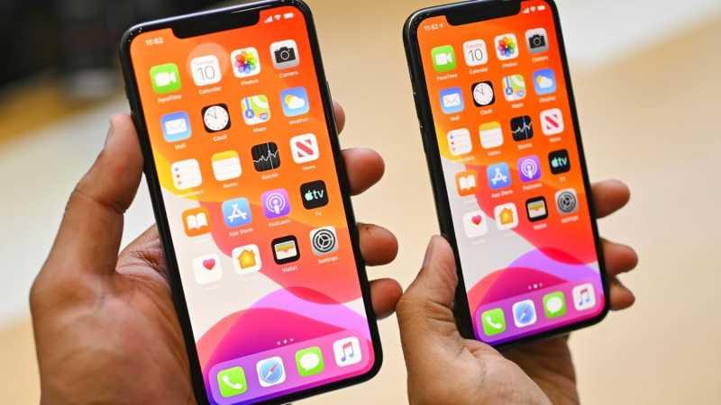 Самый дорогой в мире iPhone 11 оказался в России