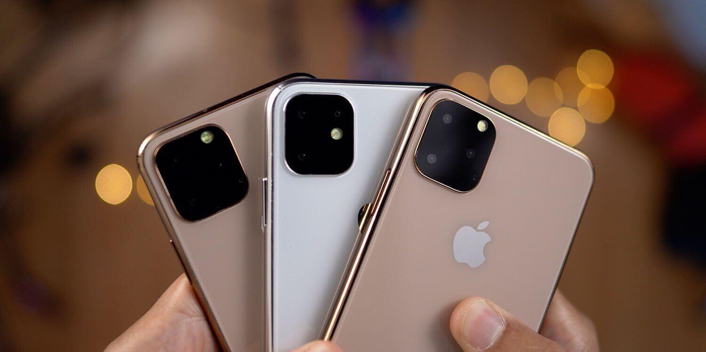 Почему презентация iPhone 11 — дно?