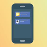 Как посмотреть закрытые уведомления на Android