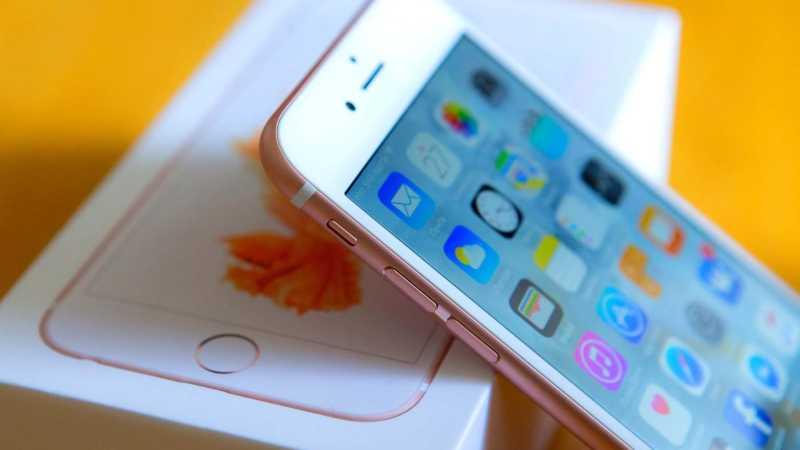 Apple выявила дефект в iPhone, за который полагается бесплатный ремонт