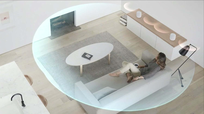 Apple приступила к испытаниям новой глушилки для HomePod