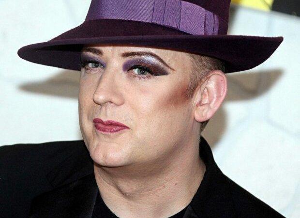Без косметики нельзя: подборка мужчин-звезд, которые делают себе макияж (ФОТО)
