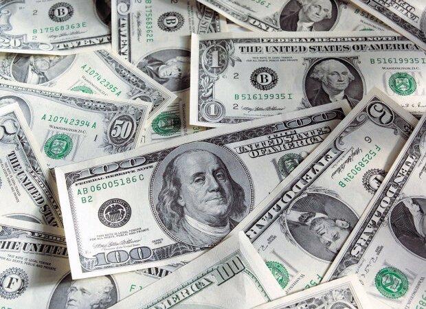 Гривна установила новый рекорд: курс валют в Украине на 12 декабря