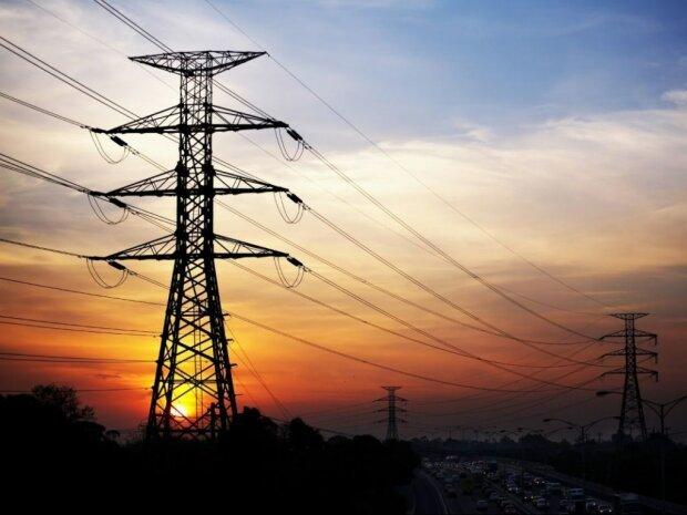 Импорт электроэнергии из России, фото golos.ua