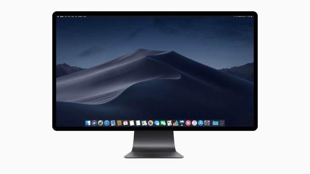 iMac Pro новый