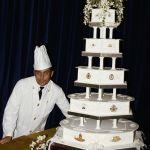 Кусочек свадебного торта с торжества Чарльза и Дианы будет продан на аукционе
